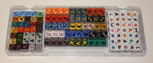Zen Bins All Dice Storage