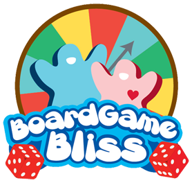 Board Game Bliss Online Store Canada