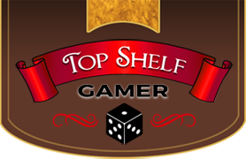 Top Shelf Gamer - Buy Zen Bins
