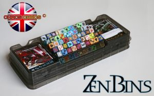 Chaos Cards Zen Bins UK